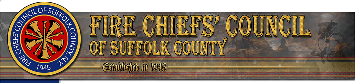 Fire Chiefs Council of Suffolk County